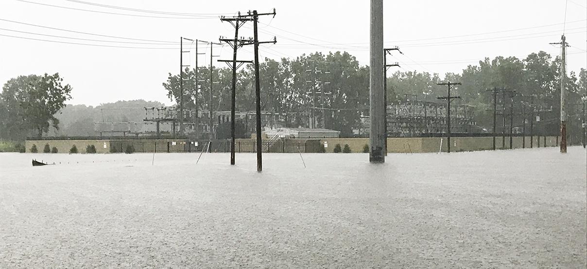 TSS 69 Flood Mitigation