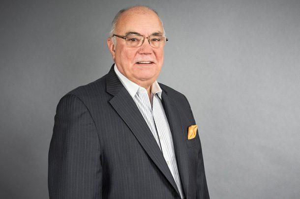 Guy Niedorkorn