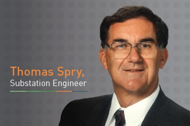 Primera Welcomes Thomas Spry, Substation Engineer in St. Louis