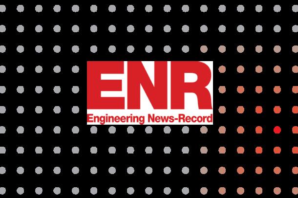 Primera ranked in ENR's Top Design Firms List
