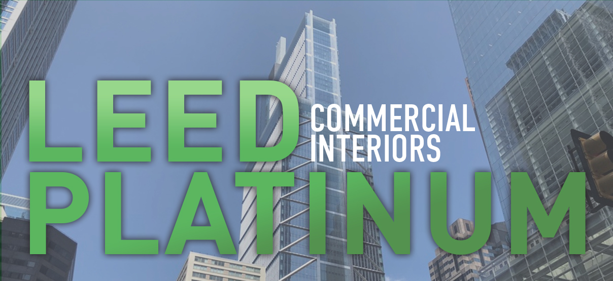 60-Story Comcast Innovation and Technology Center Achieves LEED Platinum
