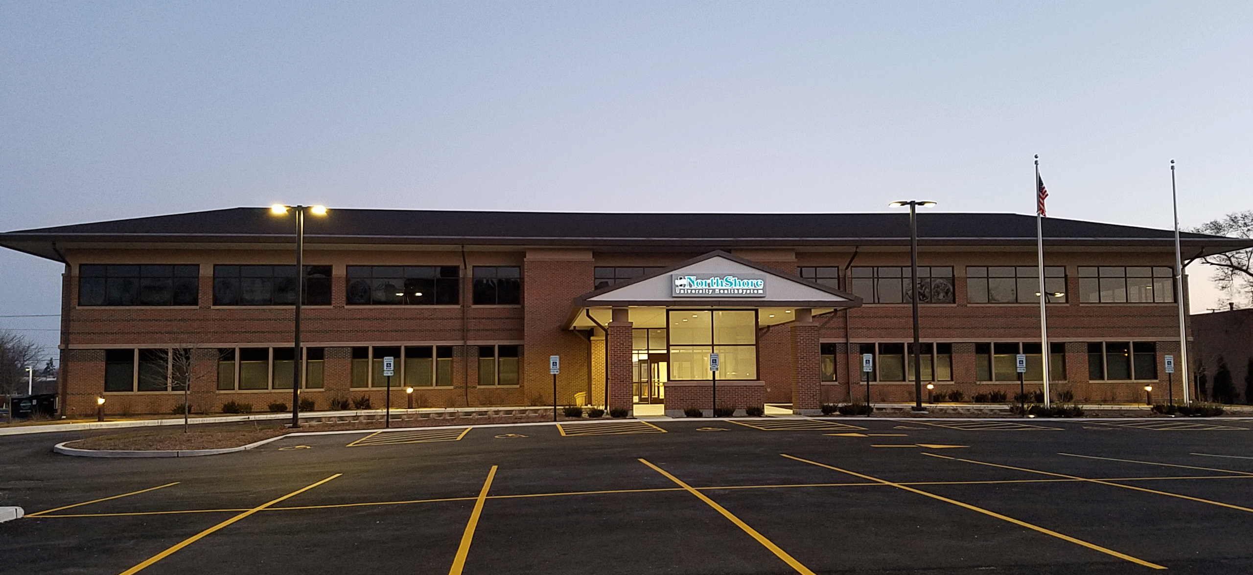 Niles Medical Office Building