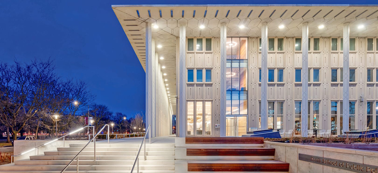 Keller Center Wins AIA COTE Top Ten Award