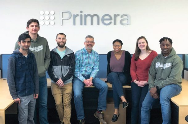 Primera Moves to Bigger, Permanent Office in Chadds Ford