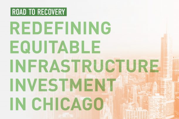 President & CEO Erin Inman Participates in Chicago Infrastructure Hack-a-Thon