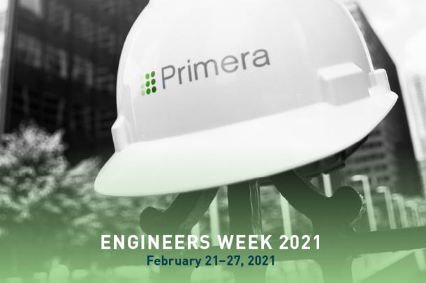 Primera Celebrates Engineers and National Engineers Week