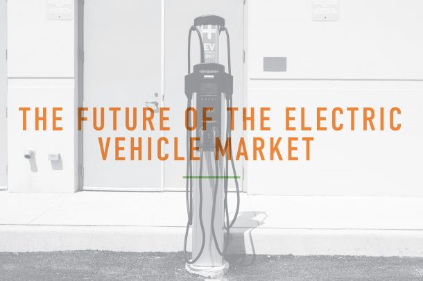 Infrastructure Needs Grow with Electric Vehicle Popularity