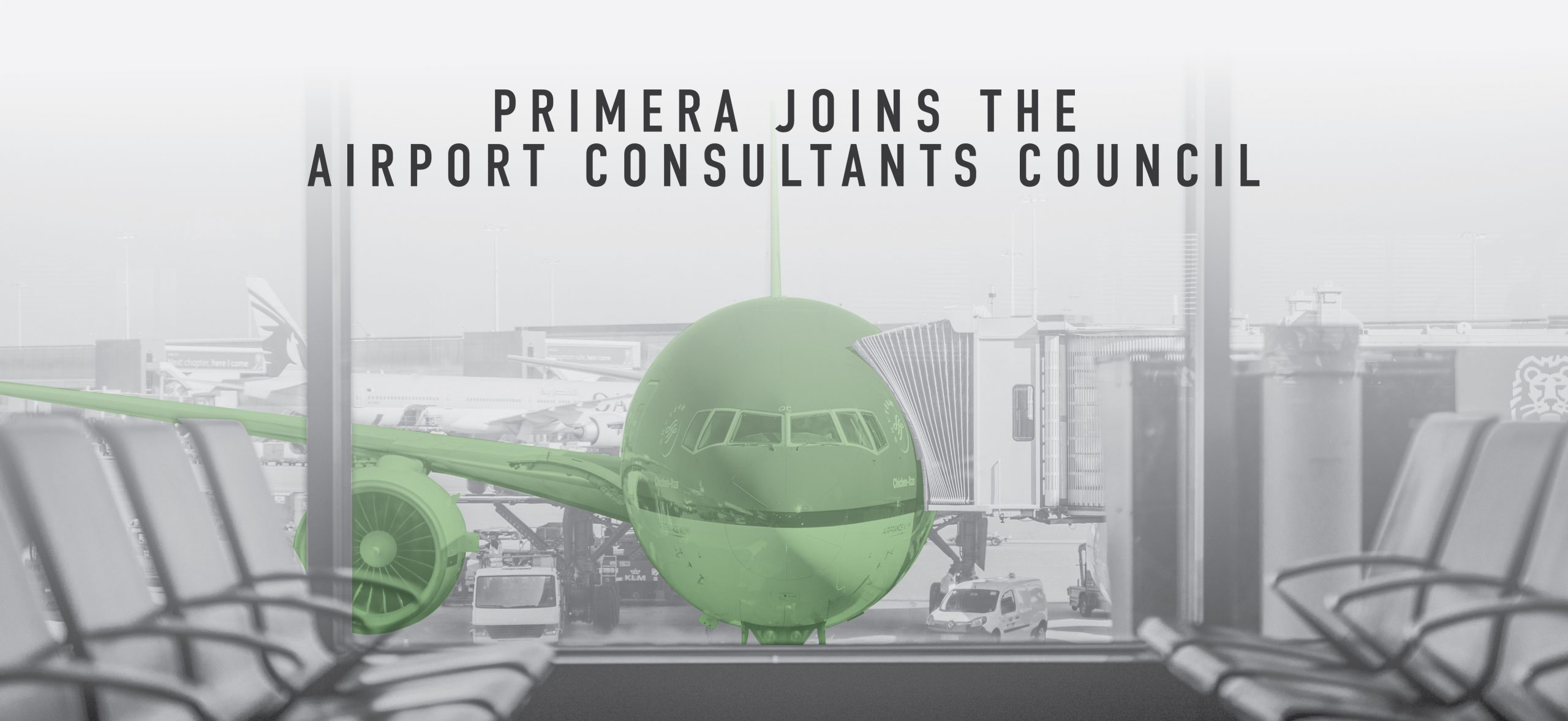 Primera Joins the Airport Consultants Council (ACC)