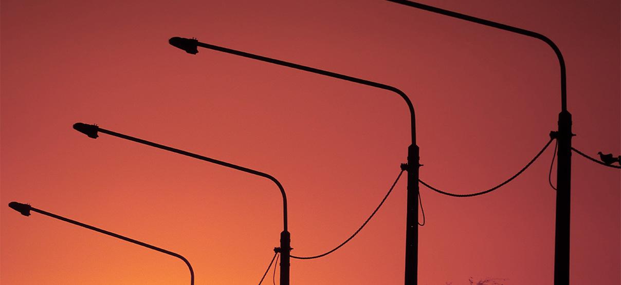 Billing Support for Streetlighting