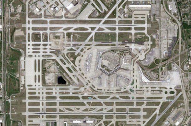 Farewell O'Hare Modernization Program - A Trip Down Memory Lane
